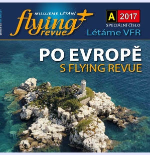 Po Evropě s Flying revue